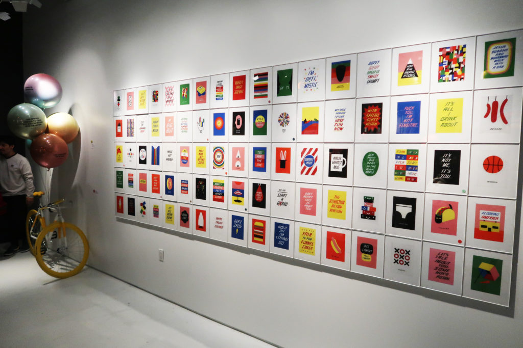 The Color Factory- NYC New Interactive Pop Up Museum
